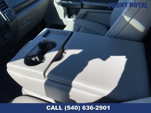 2020 F-450 Regular Cab DRW 4x2,  PJ's Truck Bodies Stake Bed #T3032 - photo 31