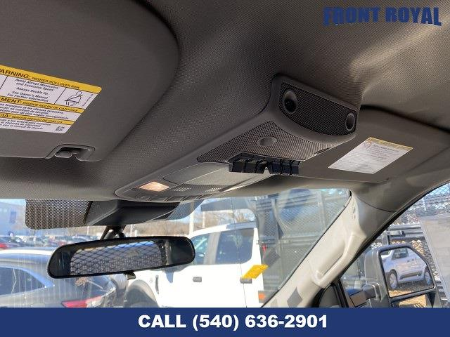 2020 F-450 Regular Cab DRW 4x2,  PJ's Truck Bodies Stake Bed #T3032 - photo 33