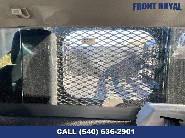 2020 F-450 Regular Cab DRW 4x2,  PJ's Truck Bodies Stake Bed #T3032 - photo 34