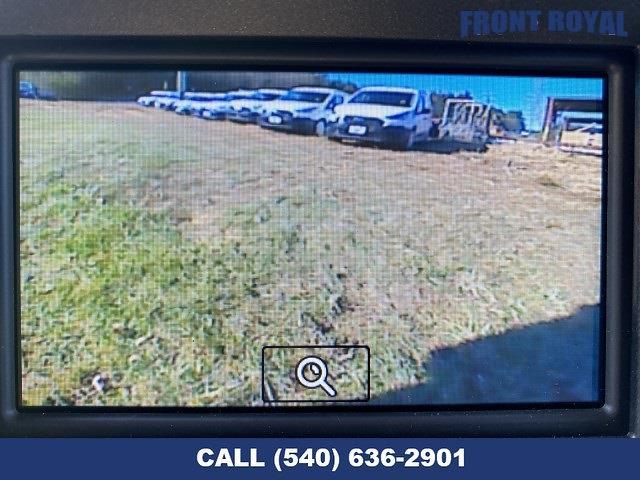 2020 F-450 Regular Cab DRW 4x2,  PJ's Truck Bodies Stake Bed #T3032 - photo 38