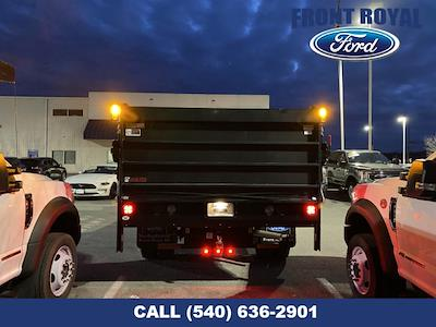 2020 Ford F-450 Regular Cab DRW 4x2, PJ's Stake Bed #T3032 - photo 17