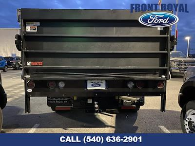2020 Ford F-450 Regular Cab DRW 4x2, PJ's Stake Bed #T3032 - photo 4