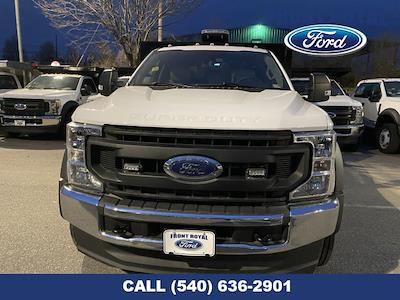 2020 Ford F-450 Regular Cab DRW 4x2, PJ's Stake Bed #T3032 - photo 12