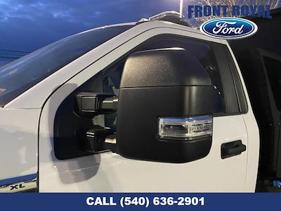 2020 Ford F-450 Regular Cab DRW 4x2, PJ's Stake Bed #T3032 - photo 14