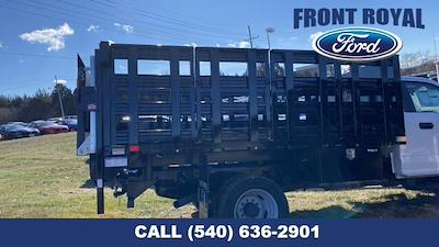2020 Ford F-450 Regular Cab DRW 4x2, PJ's Stake Bed #T3032 - photo 23