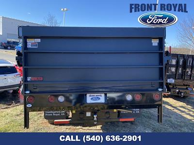 2020 Ford F-450 Regular Cab DRW 4x2, PJ's Stake Bed #T3032 - photo 25
