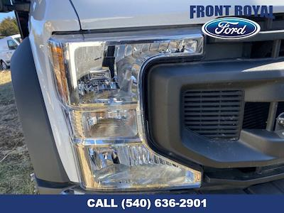 2020 Ford F-450 Regular Cab DRW 4x2, PJ's Stake Bed #T3032 - photo 28