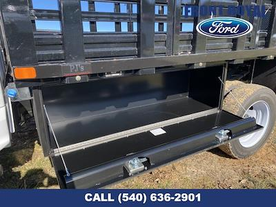 2020 Ford F-450 Regular Cab DRW 4x2, PJ's Stake Bed #T3032 - photo 34