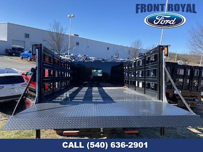 2020 Ford F-450 Regular Cab DRW 4x2, PJ's Stake Bed #T3032 - photo 36