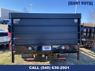 2020 F-450 Regular Cab DRW 4x2,  PJ's Truck Bodies Stake Bed #T3032 - photo 4