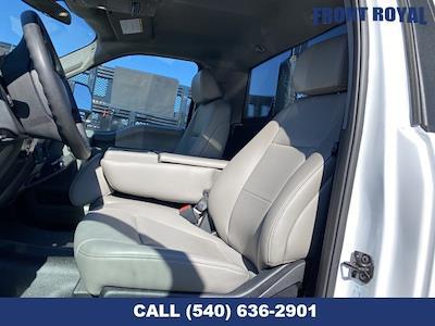 2020 F-450 Regular Cab DRW 4x2,  PJ's Truck Bodies Stake Bed #T3032 - photo 21