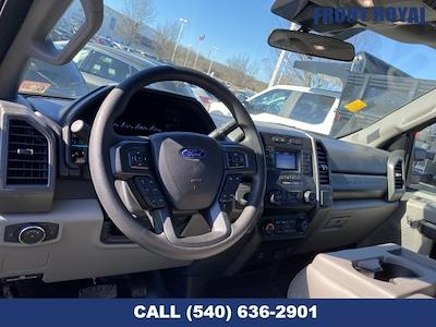 2020 F-450 Regular Cab DRW 4x2,  PJ's Truck Bodies Stake Bed #T3032 - photo 23