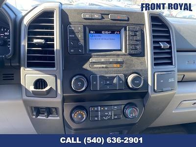 2020 F-450 Regular Cab DRW 4x2,  PJ's Truck Bodies Stake Bed #T3032 - photo 26