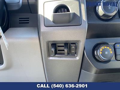 2020 F-450 Regular Cab DRW 4x2,  PJ's Truck Bodies Stake Bed #T3032 - photo 27