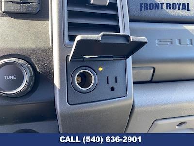 2020 F-450 Regular Cab DRW 4x2,  PJ's Truck Bodies Stake Bed #T3032 - photo 29