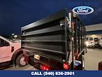 2020 Ford F-450 Regular Cab DRW 4x2, PJ's Stake Bed #T3032 - photo 18