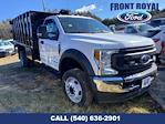 2020 Ford F-450 Regular Cab DRW 4x2, PJ's Stake Bed #T3032 - photo 22