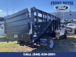 2020 Ford F-450 Regular Cab DRW 4x2, PJ's Stake Bed #T3032 - photo 24