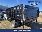 2020 Ford F-450 Regular Cab DRW 4x2, PJ's Stake Bed #T3032 - photo 2