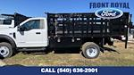 2020 Ford F-450 Regular Cab DRW 4x2, PJ's Stake Bed #T3032 - photo 26