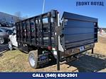 2020 F-450 Regular Cab DRW 4x2,  PJ's Truck Bodies Stake Bed #T3032 - photo 5