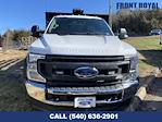 2020 F-450 Regular Cab DRW 4x2,  PJ's Truck Bodies Stake Bed #T3032 - photo 7