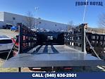2020 F-450 Regular Cab DRW 4x2,  PJ's Truck Bodies Stake Bed #T3032 - photo 16