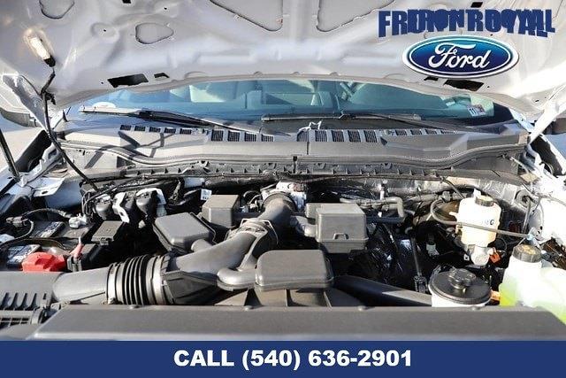 2020 Ford F-250 Regular Cab 4x4, Duramag R Series Service Body #T3041 - photo 28