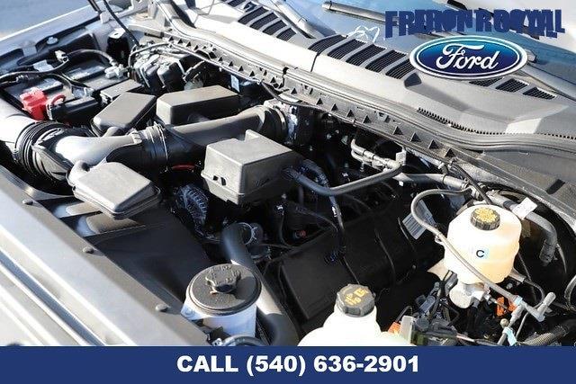 2020 Ford F-250 Regular Cab 4x4, Duramag R Series Service Body #T3041 - photo 29