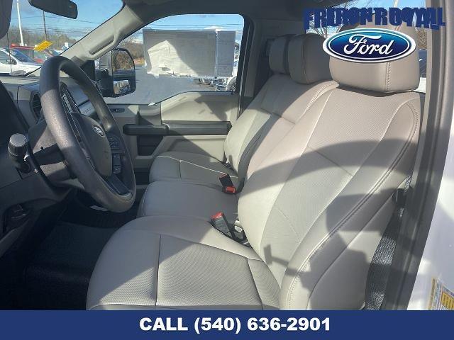 2020 Ford F-250 Regular Cab 4x4, Duramag R Series Service Body #T3041 - photo 31