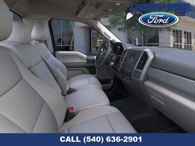 2020 Ford F-250 Regular Cab 4x4, Duramag R Series Service Body #T3041 - photo 34