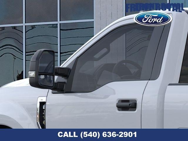 2020 Ford F-250 Regular Cab 4x4, Duramag R Series Service Body #T3041 - photo 36