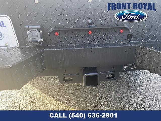 2020 Ford F-250 Regular Cab 4x4, Duramag R Series Service Body #T3041 - photo 19