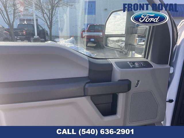 2020 Ford F-250 Regular Cab 4x4, Duramag R Series Service Body #T3041 - photo 22