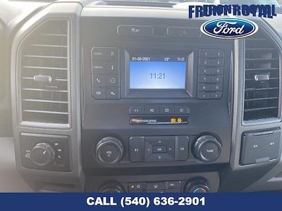 2020 Ford F-250 Regular Cab 4x4, Duramag R Series Service Body #T3041 - photo 37
