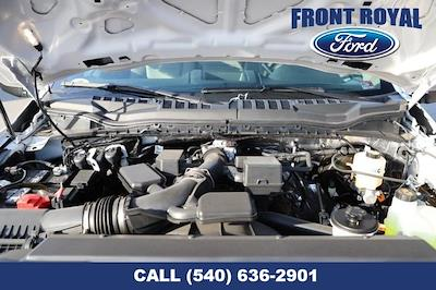 2020 Ford F-250 Regular Cab 4x4, Duramag R Series Service Body #T3041 - photo 6