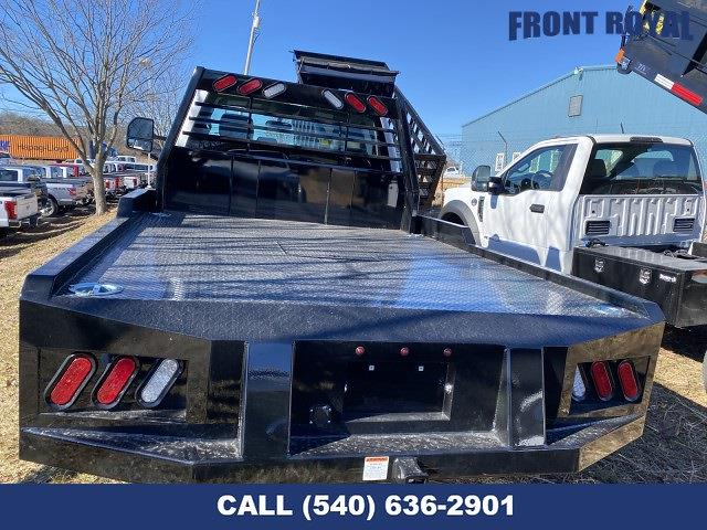2020 Ford F-550 Regular Cab DRW 4x4, PJ's Western Hauler Body #T3088 - photo 3