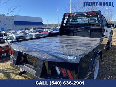 2020 Ford F-550 Regular Cab DRW 4x4, PJ's Western Hauler Body #T3088 - photo 9
