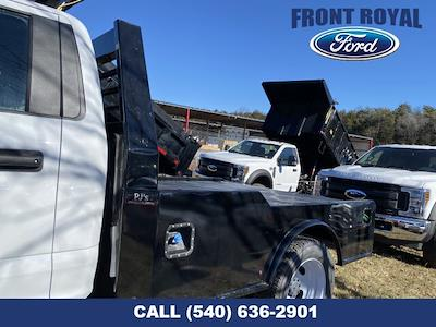 2020 Ford F-550 Regular Cab DRW AWD, PJ's Western Hauler Body #T3088 - photo 15