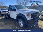 2020 Ford F-550 Regular Cab DRW AWD, PJ's Western Hauler Body #T3088 - photo 1