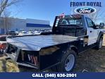 2020 Ford F-550 Regular Cab DRW AWD, PJ's Western Hauler Body #T3088 - photo 2