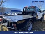 2020 Ford F-550 Regular Cab DRW 4x4, PJ's Western Hauler Body #T3088 - photo 2
