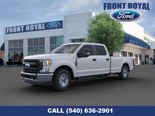 2020 Ford F-250 Crew Cab 4x2, Cab Chassis #T3089 - photo 1