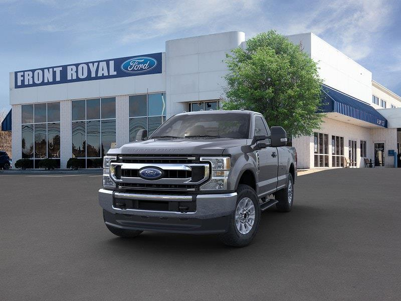 2020 Ford F-350 Regular Cab AWD, Pickup #T3090 - photo 3