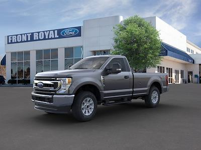 2020 Ford F-350 Regular Cab AWD, Pickup #T3090 - photo 1