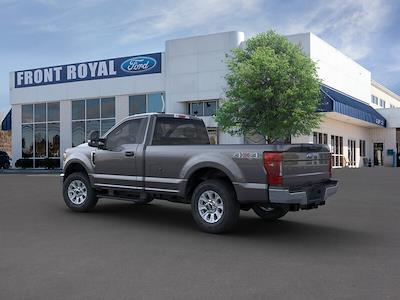 2020 Ford F-350 Regular Cab AWD, Pickup #T3090 - photo 2