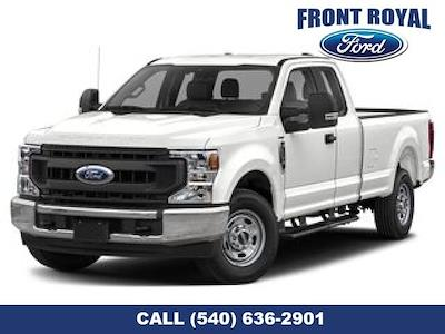 2020 Ford F-350 Super Cab AWD, Pickup #T3091 - photo 1