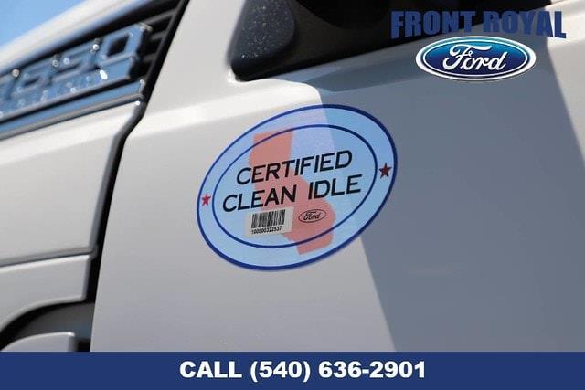 2021 Ford F-650 Crew Cab DRW 4x2, PJ's Landscape Dump #T3125 - photo 21