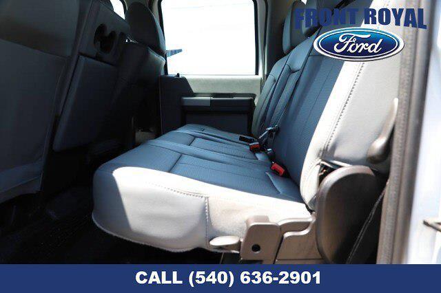 2021 Ford F-650 Crew Cab DRW 4x2, PJ's Landscape Dump #T3125 - photo 24