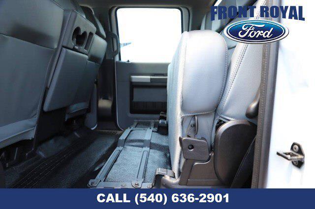 2021 Ford F-650 Crew Cab DRW 4x2, PJ's Landscape Dump #T3125 - photo 25